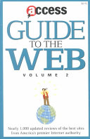 Access Guide to the Web