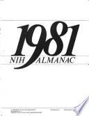 N I H  Almanac Book