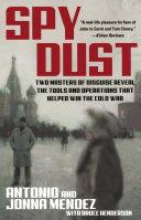 Spy Dust Book