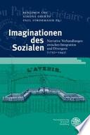 Imaginationen des Sozialen