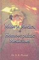 Materia Medica of Homoeopathic Medicines
