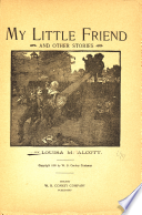 My Little Friend and Other Stories