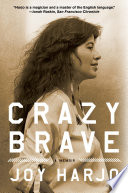 link to Crazy brave : a memoir in the TCC library catalog