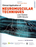 Clinical Application of Neuromuscular Techniques  Volume 2 Book