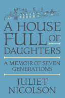 A House Full of Daughters Book PDF