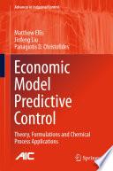 Economic Model Predictive Control Book