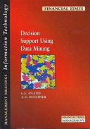 Decision Support Using Data Mining