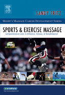 Sports Exercise Massage Book PDF