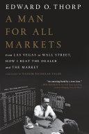 A Man for All Markets Pdf/ePub eBook