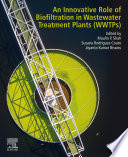 An Innovative Role of Biofiltration in Wastewater Treatment Plants  WWTPs  Book