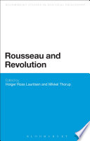 Rousseau And Revolution