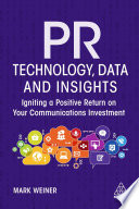 PR Technology  Data and Insights