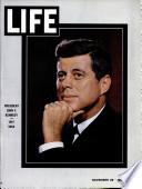 29 Նոյեմբեր 1963