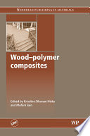 Wood Polymer Composites Book