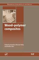Wood-Polymer Composites