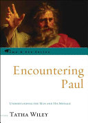 Encountering Paul