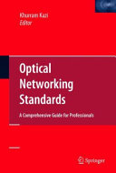 Optical Networking Standards: A Comprehensive Guide for Professionals [Pdf/ePub] eBook