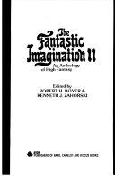 The Fantastic Imagination II Book