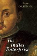 The Indies Enterprise Pdf/ePub eBook