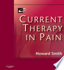 """Current Therapy in Pain E-Book"" by Howard S. Smith"
