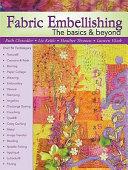 Fabric Embellishing