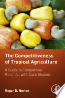 The Competitiveness Of Tropical Agriculture Book PDF
