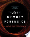The Art Of Memory Forensics Book PDF