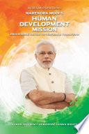 Narendra Modi s Human Development Mission