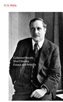 Collected Novels, Short Stories, Essays and Articles Pdf/ePub eBook