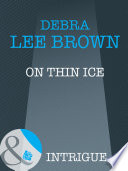On Thin Ice  Mills   Boon Intrigue