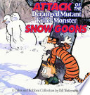 Attack of the Deranged Mutant Killer Monster Snow Goons Book