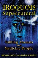 Iroquois Supernatural
