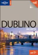 Guida Turistica Dublino. Con cartina Immagine Copertina