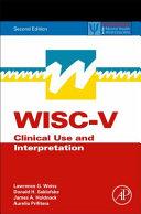 WISC V