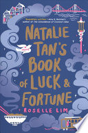link to Natalie Tan's book of luck & fortune in the TCC library catalog