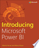 """Introducing Microsoft Power BI"" by Alberto Ferrari, Marco Russo"