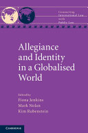 Allegiance and Identity in a Globalised World ebook