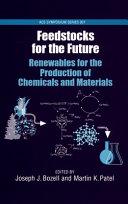 Feedstocks For The Future Book PDF
