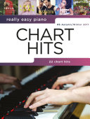 Really Easy Piano: Chart Hits #5 (Autumn/Winter 2017)