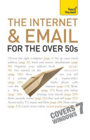 The Internet And Email For The Over 50s Teach Yourself