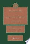 Handbook Of Chromatography Book PDF