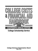 College Costs and Financial Aid Handbook