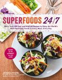 Superfoods 24/7 Pdf/ePub eBook