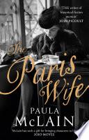 The Paris Wife Book PDF