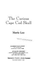 The Curious Cape Cod Skull Book