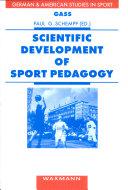 Scientific Development of Sport Pedagogy