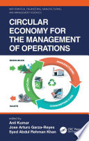 Circular Economy for the Management of Operations