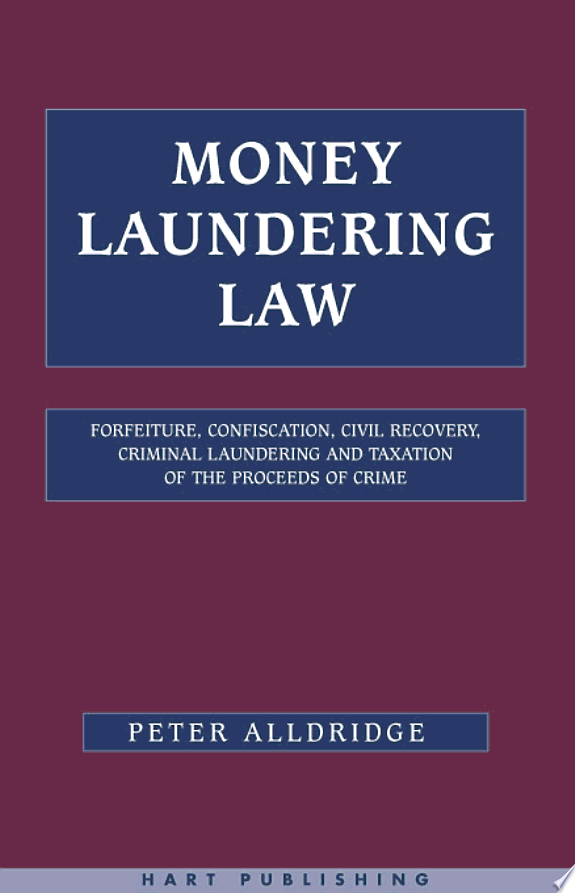 Money Laundering Law