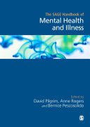 The Sage Handbook Of Mental Health And Illness