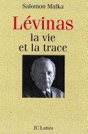 Levinas, la vie et la trace [Pdf/ePub] eBook
